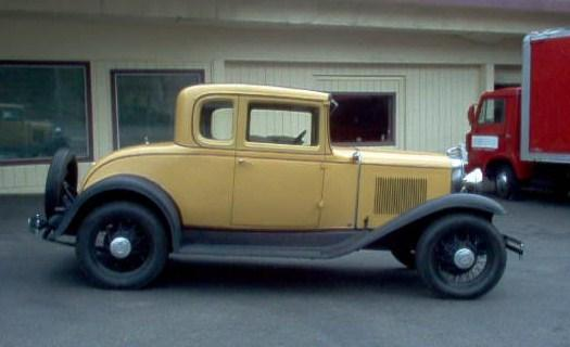 Cars For Sale St Helens >> 1931 Chevy Custom for sale
